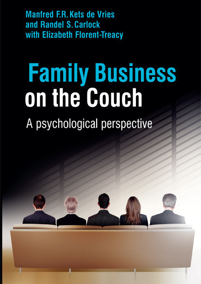 Family Business on the Couch: A Psychological Perspective