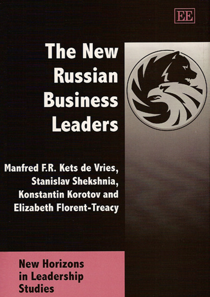 The New Russian Business Leaders