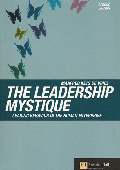 The Leadership Mystique (2nd Edition)