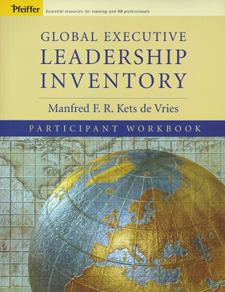 The Global Executive Leadership Inventory