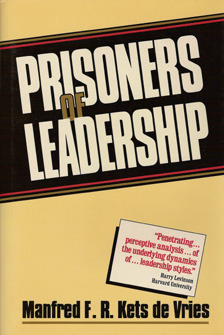 Prisoners of Leadership