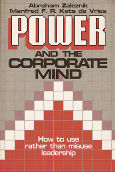 Power and the Corporate Mind