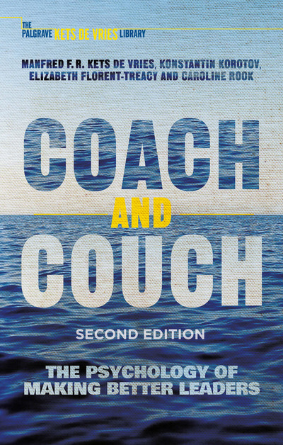 Coach and Couch (2nd edition)
