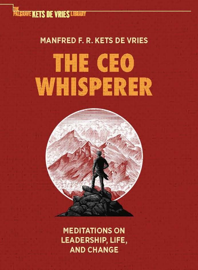 The CEO Whisperer: Meditations on Leadership, Life, and Change